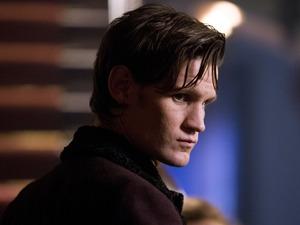 Doctor Who - 'The Snowmen': Matt Smith