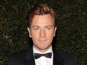 The Academy of Motion Pictures Arts and Sciences' Governors Awards - Arrivals Featuring: Ewan McGregor Where: Los Angeles, California, United States When: 02 Dec 2012