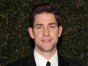 The Academy of Motion Pictures Arts and Sciences' Governors Awards - Arrivals Featuring: John Krasinski Where: Los Angeles, California, United States When: 02 Dec 2012