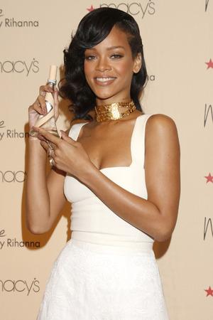 Rihanna, Nude perfume