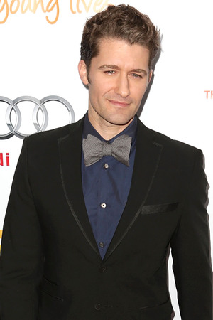 'Trevor Live' honours Katy Perry and Audi of America for 'The Trevor Project' held at The Hollywood Palladium - Arrivals Featuring: Matthew Morrison Where: Los Angeles, California, United States