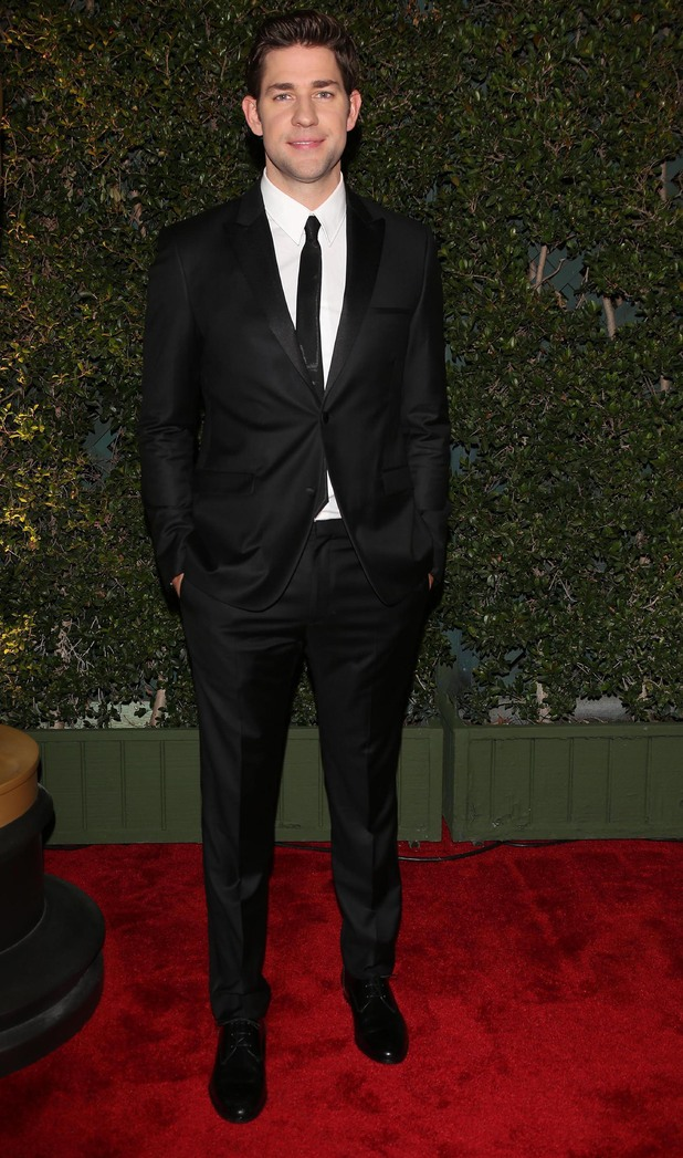 John Krasinski, Academy of Motion Pictures Arts and Sciences' Governors Awards