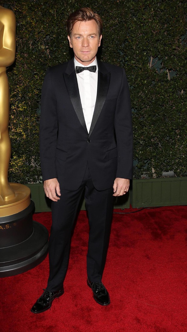 Academy of Motion Pictures Arts and Sciences' Governors Awards