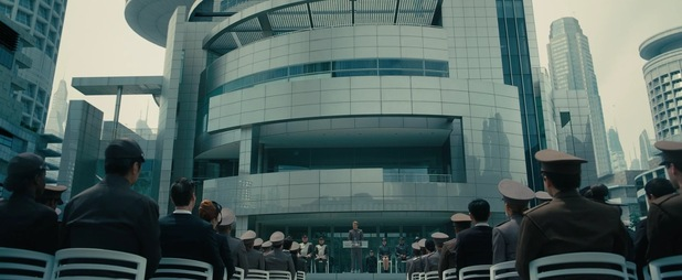 Star Trek: Into Darkness trailer stills