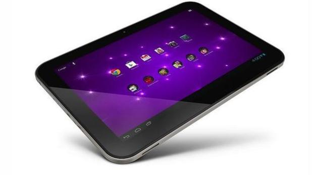Toshiba Excite 10 SE Android tablet