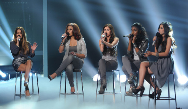 'The X Factor' USA season 2 - Live Show 10, December 05