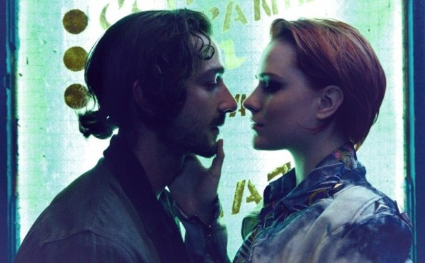 'The Necessary Death of Charlie Countryman' still