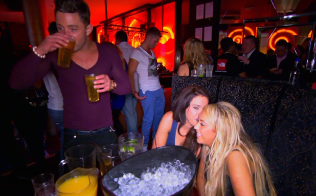 Geordie Shore - Season 4, Episode 5
