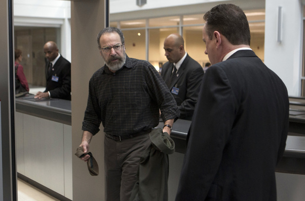 Homeland S02E10: 'Broken Hearts'