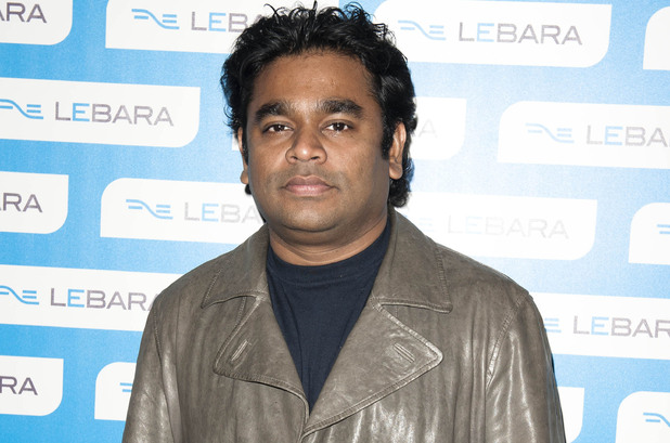 A.R.Rahman