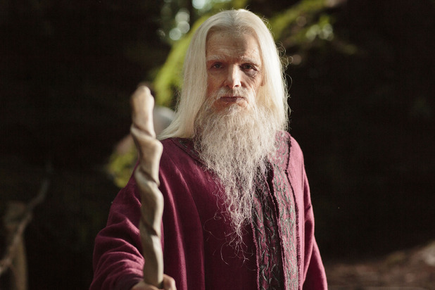 Merlin S05E13: Emrys (COLIN MORGAN)