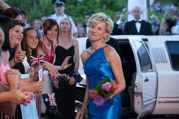'Diana' still: Naomi Watts as Princess Diana