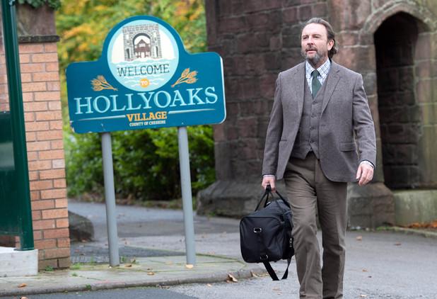 Hollyoaks: 3499: 2012-12-20