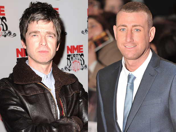 Noel Gallagher, Christopher Maloney