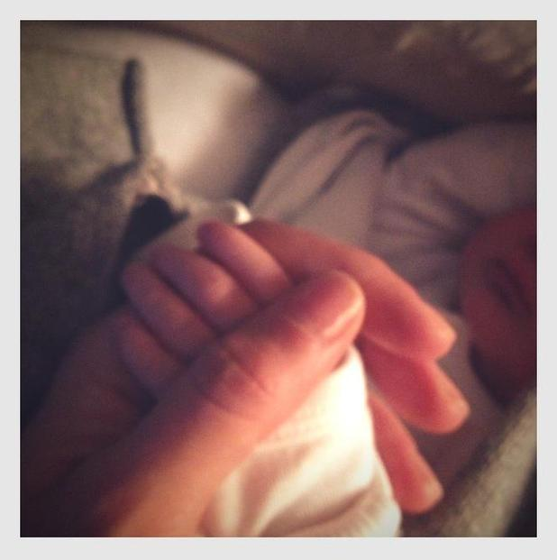 Gisele Bundchen, Tom Brady welcome second child