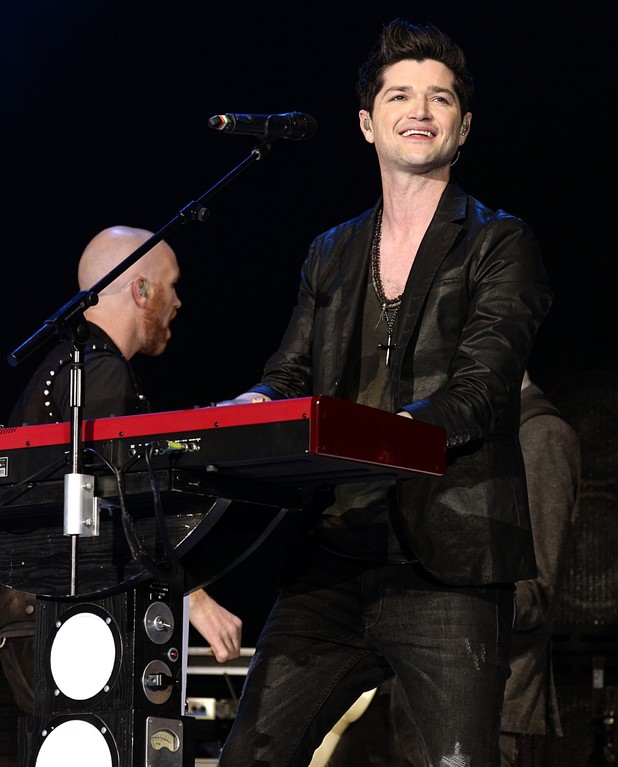 Capital FM Jingle Bell Ball 2012: The Script