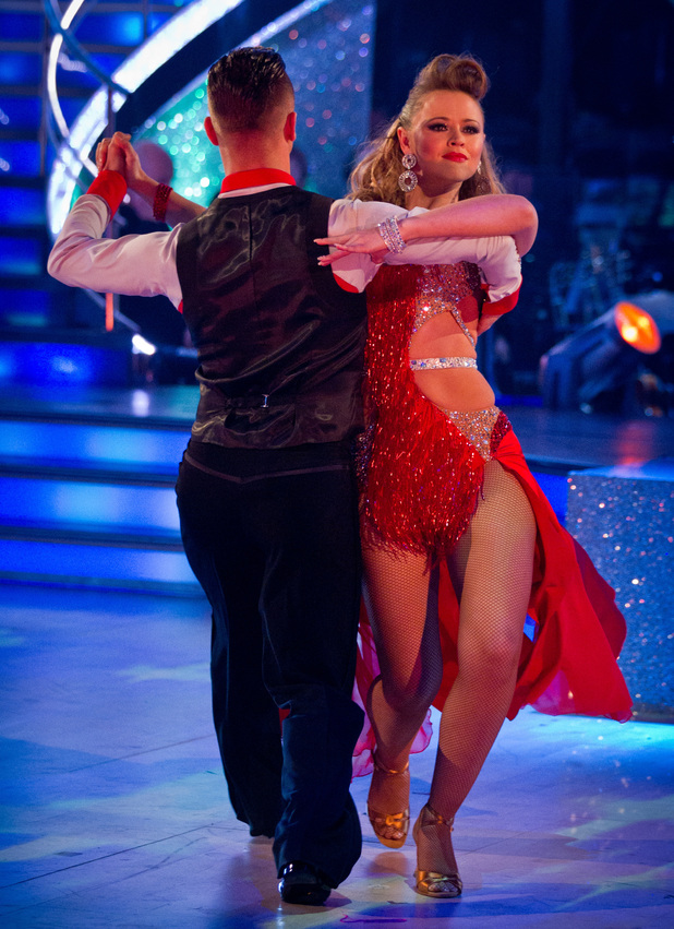 Strictly Come Dancing Show 11