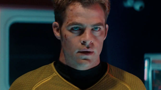 Trailer: Star Trek &#8216;Into Darkness&#8217;