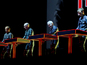 Kraftwerk tickets crash Tate website