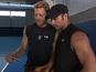 'Amazing Race': 'Not Well-Rounded Athlete' recap