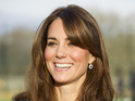 Prince Harry contacts Catherine, Duchess of Cambridge in hospital from Afghanistan.