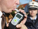 The German man tried to call his lawyer with a breathalyser.
