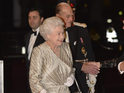A list outlines the gifts given to the Queen in her Diamond Jubilee year.