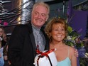Coronation Street's Les and Cilla Battersby linked to Celebrity Big Brother.