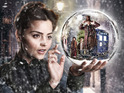 Give us your feedback on the sci-fi drama's 2012 festive special.