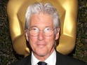 "Richard Gere says Oscar nomination would be proof that he is ""appreciated""."