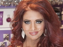Amy Childs doesn't think another live episode is a good idea, but loves show.