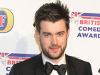 Jack Whitehall and James Corden tweet about apparent spat