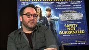 Colin Trevorrow 'Safety Not Guaranteed' interview
