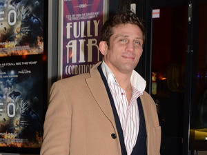 Celebrities attend the UK Premiere of 'UFO' at the Prince Charles cinemaFeaturing: Alex Reid Where: London, United Kingdom When: 13 Dec 2012 Credit: Chris Saxon/WENN.com