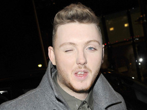 James Arthur, X Factor 2012