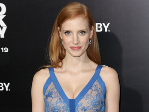 Los Angeles premiere of Columbia Pictures' 'Zero Dark Thirty' at Dolby Theatre Featuring: Jessica Chastain Where: Hollywood, California, United States When: 10 Dec 2012