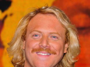 Miss Mode: 'Celebrity Juice: Too Juicy For TV 2' DVD signing at HMV Oxford StreetFeaturing: Keith Lemon, Leigh Francis Where: London, United Kingdom When: 22 Nov 2012 Credit: WENN.com