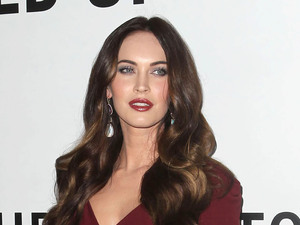 """This Is 40"" - Los Angeles Premiere - Arrivals at Grauman's Chinese Theatre Featuring: Megan Fox Where: Hollywood, California, United States When: 12 Dec 2012"