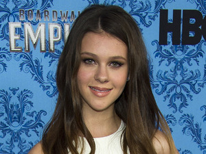 Nicola Peltz, September 2011
