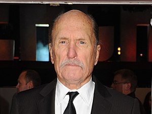Jack Reacher premiere: Robert Duvall