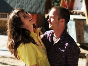 'Smashed' still: Aaron Paul, Mary Elizabeth Winstead