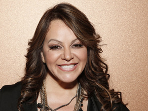 Jenni Rivera - photographed August 24, 2012 in the Hollywood Hills