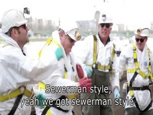 Sewerman Style