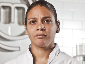 Masterchef: The Professionals 2012: Keri Moss