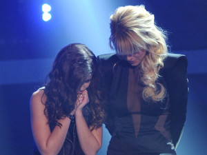 The X Factor USA semifinals results show: Carly Rose Sonenclar
