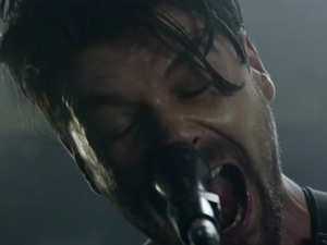 Biffy Clyro 'Black Chandelier' music video.