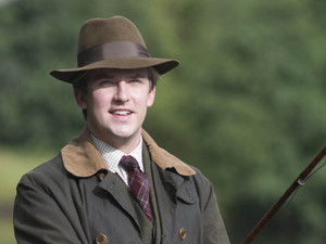 Downton Abbey - Christmas Special 2012:  Matthew Crawley