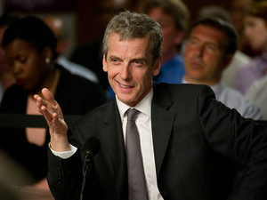 The Thick of It S04E06: &#39;Goolding Inquiry&#39; 