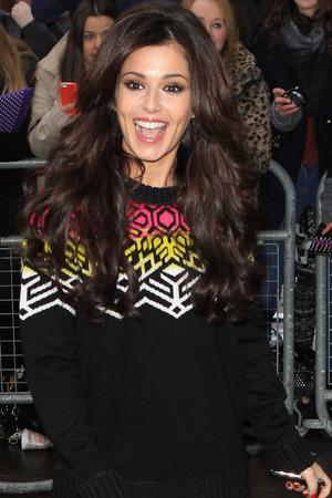 Cheryl Cole, Radio 1