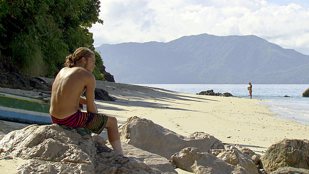 Survivor: Philippines Episode 13: 'Gouge My Eyes out'